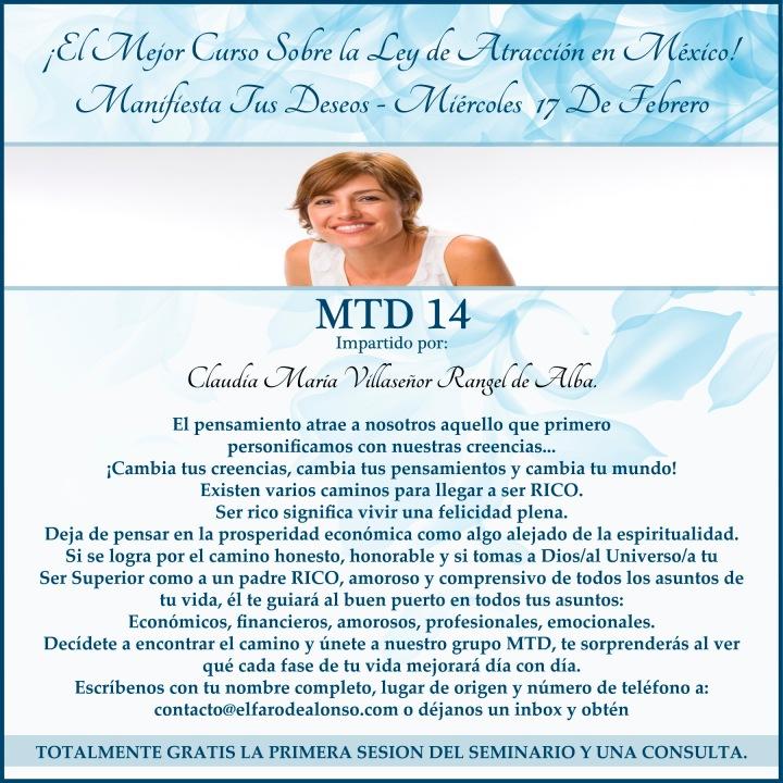 MTD14- 3